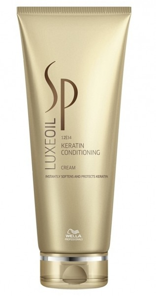 Wella SP Luxe Oil Keratin Conditioning Creme