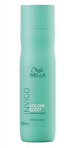 Wella Invigo Volume Boost Bodifying Shampoo 250 ml
