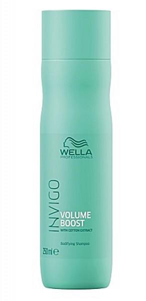 Wella Invigo Volume Boost Bodifying Shampoo 250 ml