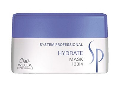 Wella SP System Professional Hydrate Mask 200ml