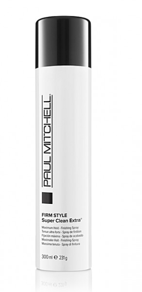 Paul Mitchell FirmStyle Hold Super Clean Extra 300 ml