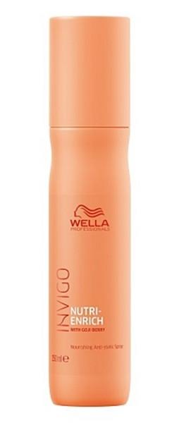 Wella Invigo Nutri-Enrich Deep Nourishing Antistatic Spray 150 ml