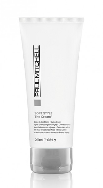 Paul Mitchell Soft Style The Cream 200ml