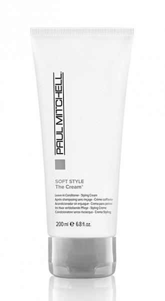 Paul Mitchell Soft Style The Cream 200ml
