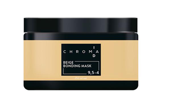 Schwarzkopf Chroma ID Bonding Color Mask  9,5-4  250 ml