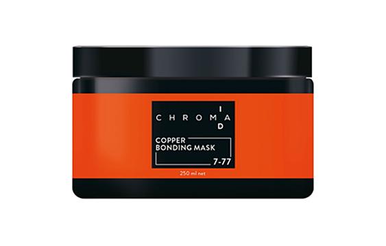 Schwarzkopf Chroma ID Bonding Color Mask 7-77  250ml