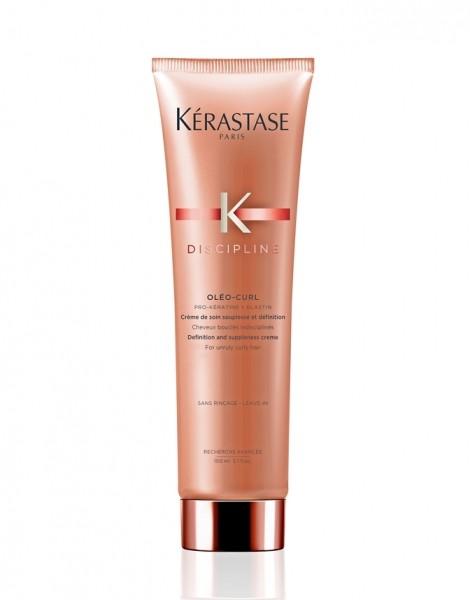 Kerastase Discipline Curl Ideal Oleo Curl Leave-In Creme 150 ml