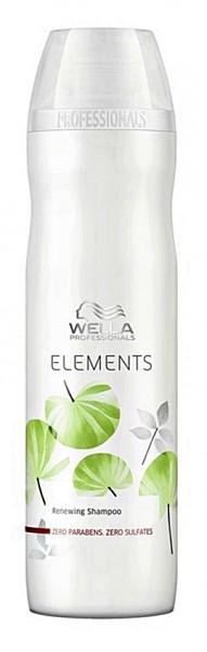 Wella Elements Shampoo