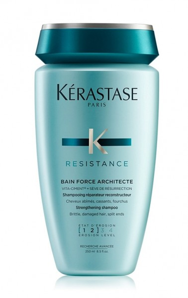 Kerastase Resistance Bain Force Architecte 250 ml