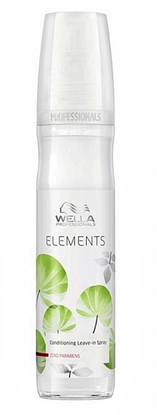 Wella Elements Leave-in Conditioner 150 ml