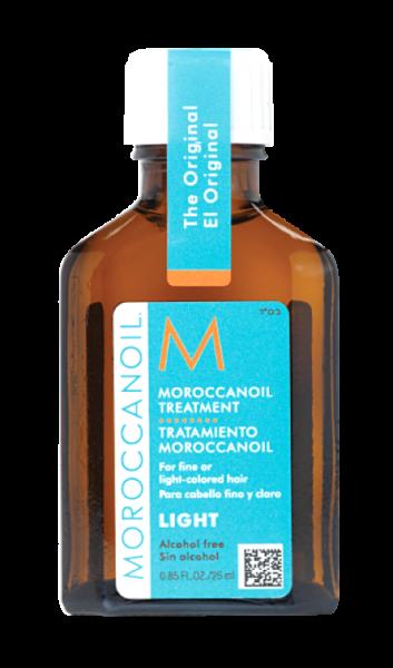 Moroccanoil Arganöl Light 25 ml