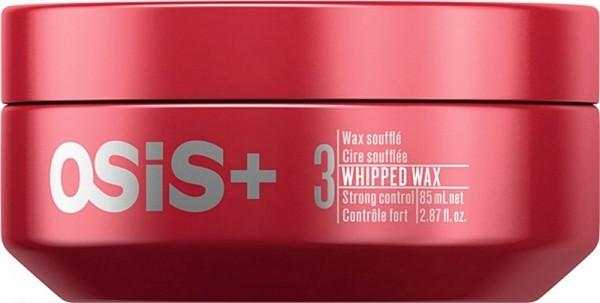 Schwarzkopf Osis Texture Whipped Wax 75 ml