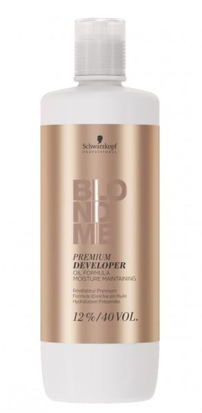 Schwarzkopf  BlondMe Premium Developer 12%-1000ml